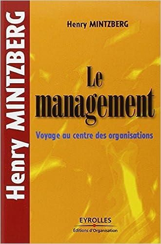Henry Mintzberg Managing Pdf