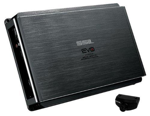 Soundstorm 2Ch Amplifier 2200W Max ()