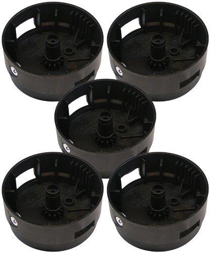 Black and Decker NST1024 Type-1# (5 Pack) Spool Housing # 90543501-5PK by DEWALT