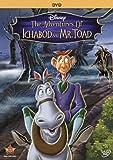 Adventures of Ichabod & Mr. Toad Image