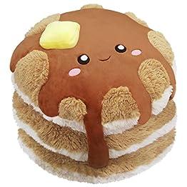 Squishable Pankcakes | 15 Inch | Squishables Plush 4