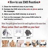 Lose Fat Machine 6 in 1 Body Sliming Machine EMS