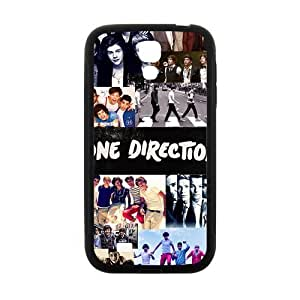 Cool painting One Direction Is Coming Cell Phone Case for Samsung Galaxy S4