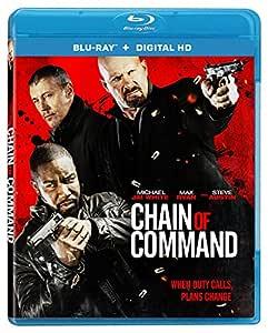 Chain Of Command [Blu-ray + Digital HD]