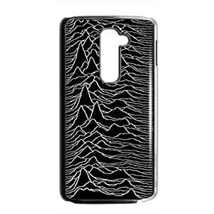 HDSAO Black Style Cell Phone Case for LG G2