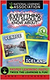 Everything You Should Know About: Venice and Iceland