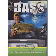 Bass Electronics ~ ~ Lindner Fishing DVD NEW