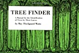 img - for Tree Finder: A Manual for Identification of Trees by Their Leaves (Eastern Us) (Nature Study Guides) by May T Watts (1963-11-01) book / textbook / text book