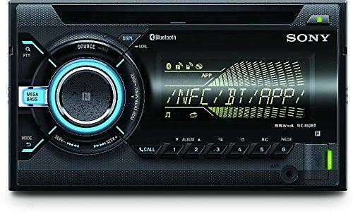 Sony WX850BT Variable Color, BT, NFC, Song Pal, USB, 3 PR...