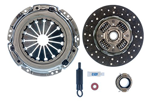 Toyota Exedy Performance Clutch - EXEDY 16090 OEM Replacement Clutch Kit