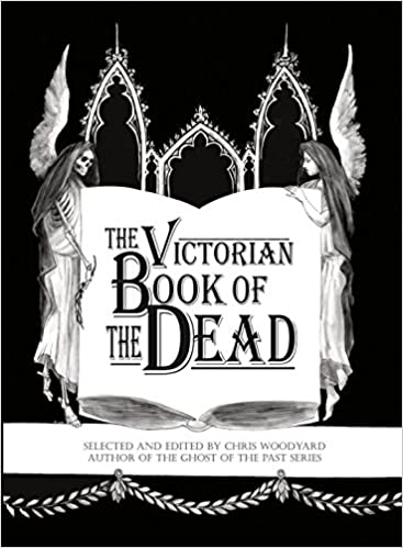 Image result for the victorian book of the dead