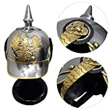 Old Royal German FR Prussian Otto Pickelhaube 19TH
