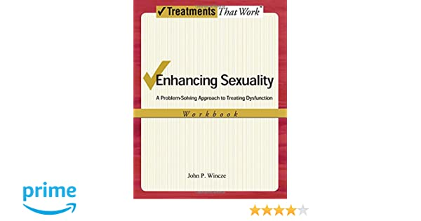 Amazon.com: Enhancing Sexuality: A Problem-Solving Approach to ...