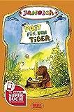 Post für den Tiger: Die Geschichte, wie der kleine Tiger und der kleine Bär die Briefpost, die Luftpost und das Telefon erfinden. Druckschrift (Beltz & Gelberg)