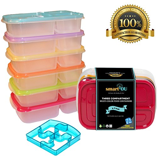smartyou-products-3-compartment-multicolored-bento-lunch-box-meal-prep-containers-for-adults-kids-6-
