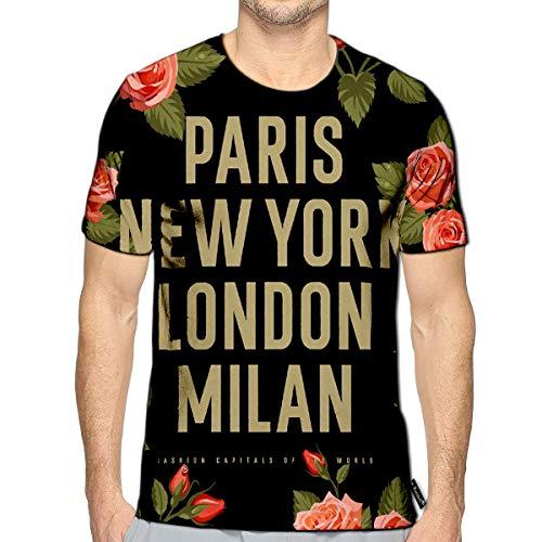 Party City Safari Theme - Randell 3D Printed T-Shirts The Theme