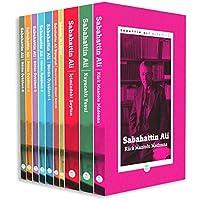 Sabahattin Ali Kitaplığı Seti 10 Kitap