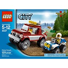 LEGO City Police Pursuit