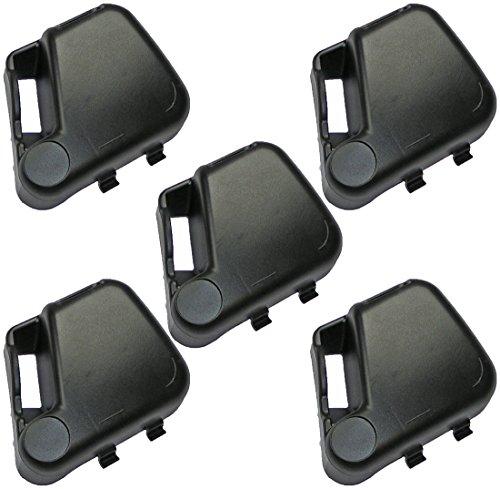 Ryobi CS30 Homelite RY30562 Trimmer Replacement (5 Pack) Air Filter Cover # 518096001-5pk