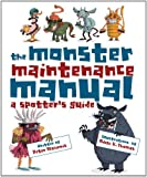 The Monster Maintenance Manual, Peter MacInnis, 1741968089