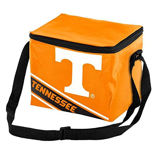 Tennessee Big Logo Stripe 6 Pack Cooler by FOCO
