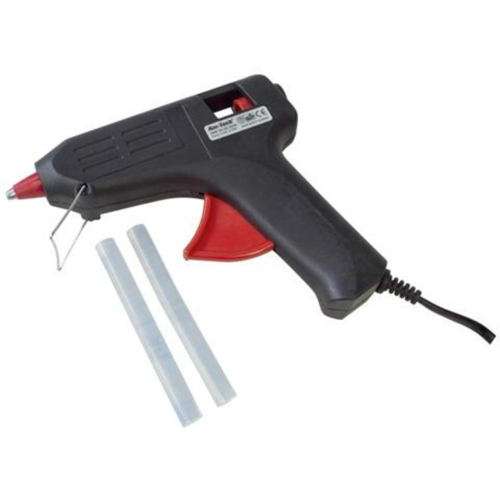 Hamble Glue Gun 5017403742005 Hardware Sealants Glues & Adhesives