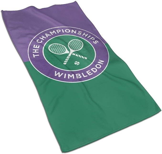 Wimbledon Bath Towel