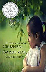 Crushed Gardenias: A Short Story (A Rae Hatting Mystery Book 1)