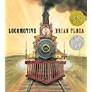 Locomotive: (Caldecott Medal Book)