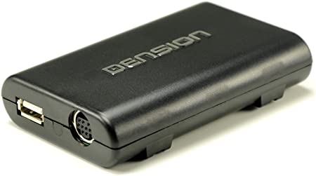 Dension Gateway Lite 3 Für Bmw Mini Gwl3bm4 Elektronik