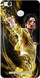 J & C Cases' Designer printed cover for Xiaomi Redmi 3s | King of Dance(MJ)