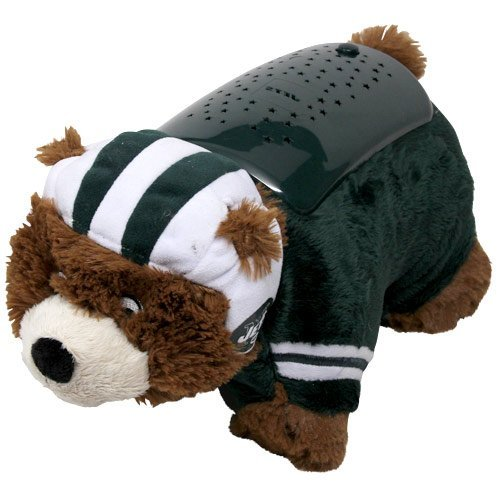 NFL New York Jets Dream Lite Pillow Pet