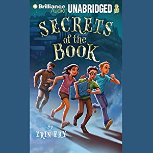 Secrets of the Book Audiobook