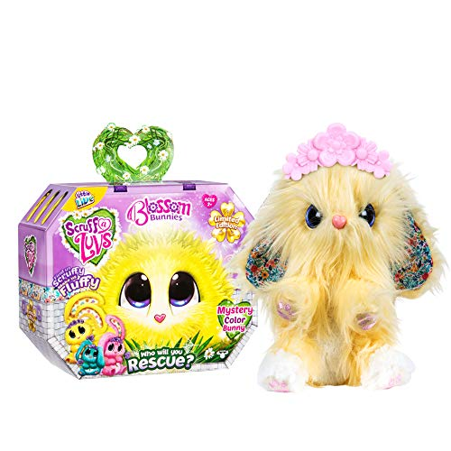 (Little Live Scruff-A-Luvs - Blossom Bunnies - Limited Edition)