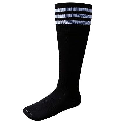 4c657a7a5 Amazon.com: Winners Sportswear Soccer Referee Sock - Medium (Three ...