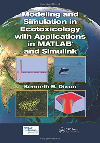 Modeling and Simulation in Ecotoxicology with Applications in MATLAB and Simulink ePub fb2 ebook
