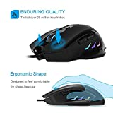 ACGAM G402 Wired Gaming Mouse OMRON Gaming Switch