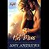 Hot Mess (Hot Aussie Knights Book 1)