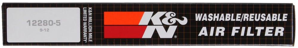 K/&N KA-1111 High Performance Replacement Air Filter