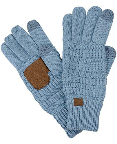 Jeans Gloves - 1