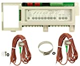 Zodiac Pool Care RSP6 Pool or Spa Only Automation Control System