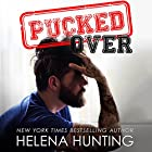 Pucked Over Audiobook by Helena Hunting Narrated by Rose Dioro, Jacob Morgan