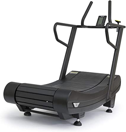 KFT Cinta de Correr Curva Curve Treadmill Zero: Amazon.es ...