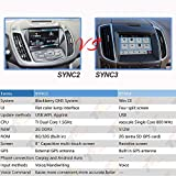 Genuine Ford Apple CARPLAY Single USB Module