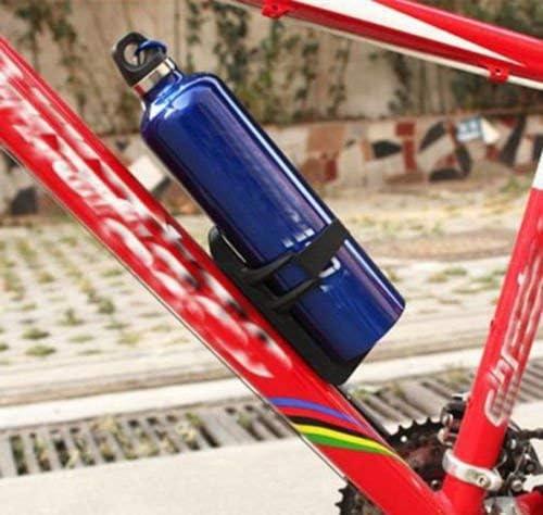 Motorcycle Motorbike Bike Drink Cup Holder Bottle Adapter Water Beverage Mount Stand Bike Bottle Holder