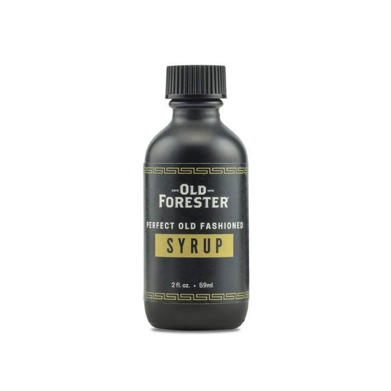 Perfect Old Fashioned Syrup