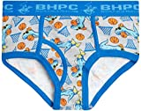 Beverly Hills Polo Club Boys Underwear Briefs