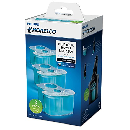 Philips Norelco JC303/52 Smartclean Replacement Series 9000-3