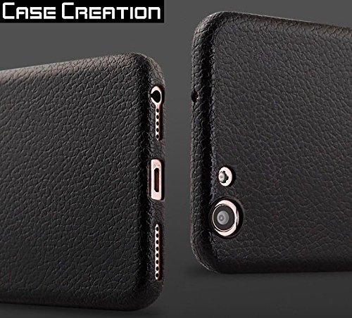 check out 940d6 70299 Case Creation Leather Cover for Oppo F3 Plus: Amazon.in: Electronics