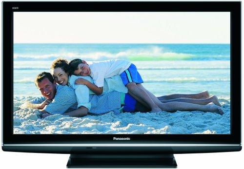 Panasonic VIERA X1 Series TC-P42X1 42-Inch 720p Plasma HDTV (2009 Model)